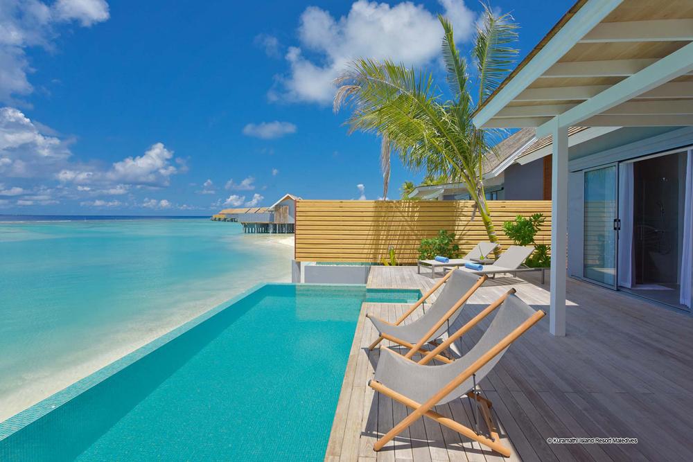 Hotel kuramathi island resort malediven hotel male luxushotel malediven luxury resort maldives