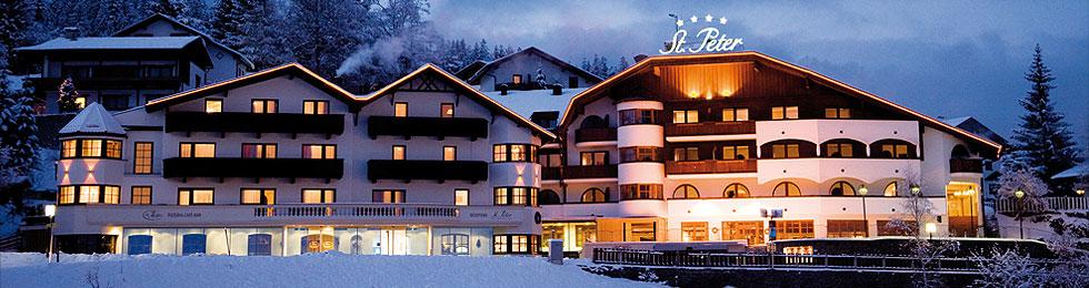 Hotel Seefeld Osterreich